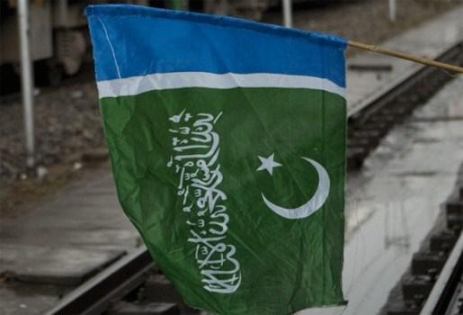 20.000 Pakistanen eisen behoud strenge wet op godslastering