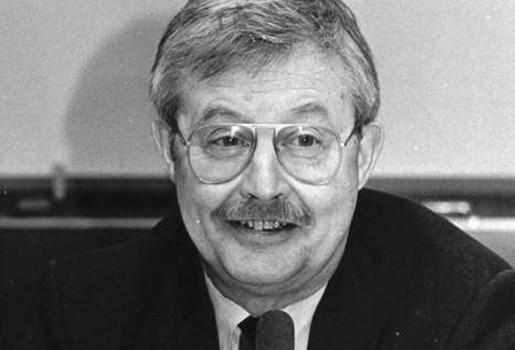 Albert Heijn (83) overleden