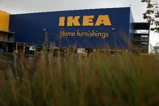 Ondanks problemen in Rusland toch recordwinst voor Ikea