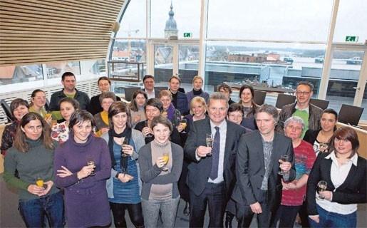 Gemeente Temse pakt hoge werkloosheid aan met interimwinkel