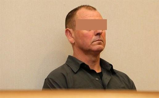 Beerlings krijgt 5 jaar cel voor moordpoging op ex-vrouw