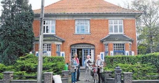 Comité vraagt om bezwaar in te dienen tegen sloop gemeentehuis
