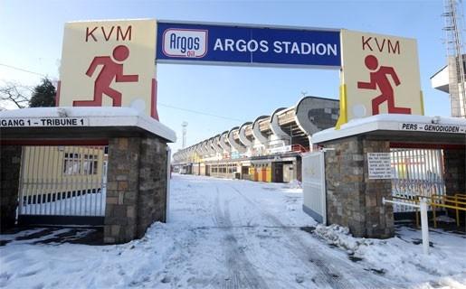 Openbare verkoop stadion KV Mechelen opgeschort