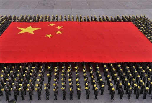 WikiLeaks: Amerikanen ongerust over modernisering Chinese leger
