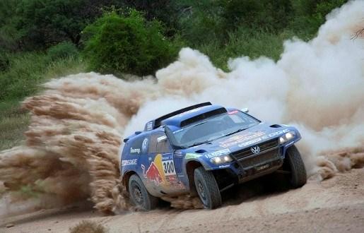 Sainz pakt 6de zege Dakarrally, maar is kansloos voor eindzege