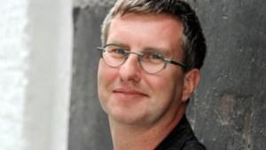 Gouden Erepenning voor Jan Verheyen