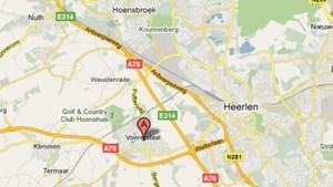 Limburgs koppel gewond na ongeval met dronken trucker