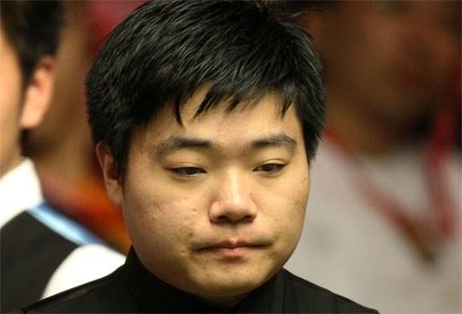 Ding Junhui wint zijn eerste Masters snooker