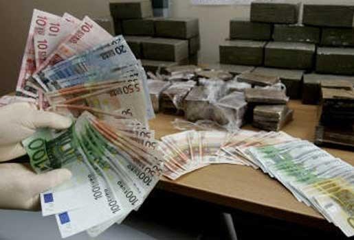 België onderschept 43.675 valse biljetten