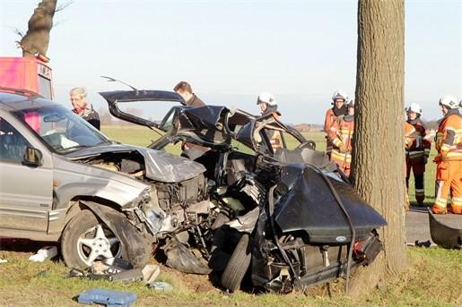 Jongeman (18) komt om in tragisch ongeval