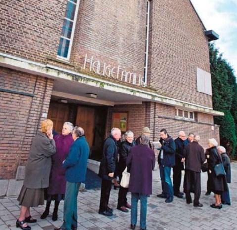 Sint-Caroluskerk gaat dicht op 1 september