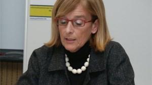 Marleen Vanderpoorten wil burgemeester Lier blijven