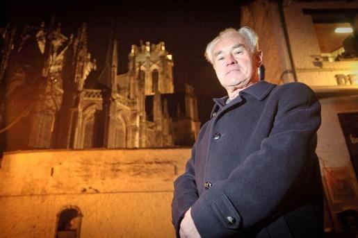 Herman leidt al meer dan 50 jaar toeristen rond