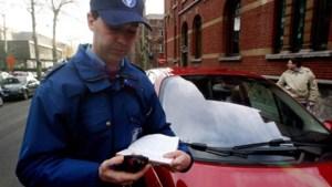 Wel degelijk quota voor verkeersboetes in Vlaanderen