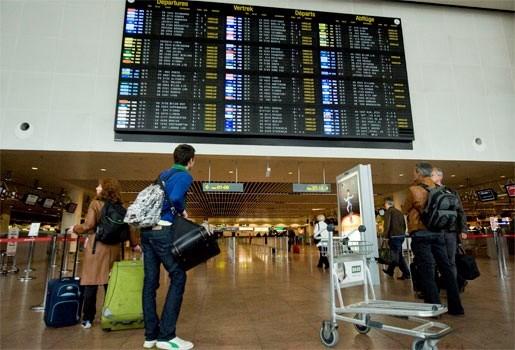 Boetes tot 600 euro voor vliegtuigmaatschappijen die vertragingen niet vergoeden