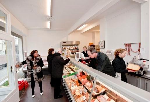 Slagerij Goeminne verhuist tijdelijk naar Reyndersstraat