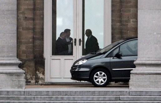 """""""De Wever doet Di Rupo ultiem voorstel"""""""