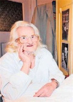 Joanna Kuppens sterft net voor 92ste verjaardag