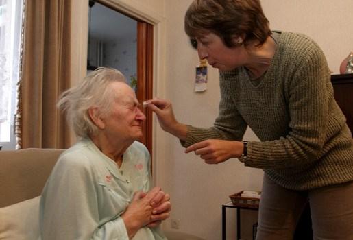 Patiënt raadpleegt minder vaak zijn huisarts