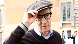Woody Allen opent filmfestival Cannes