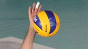 Volleybal: Antwerpen houdt Halen uit play-offs