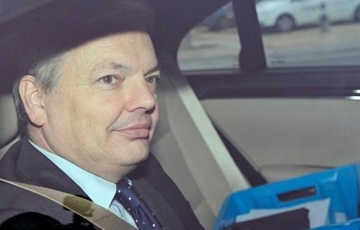 Wordt Didier Reynders op pad gestuurd? - Zit om 16.30 uur bij koning