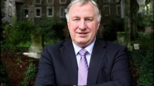 Karl-Heinz Lambertz pleit voor een België met vier gewesten