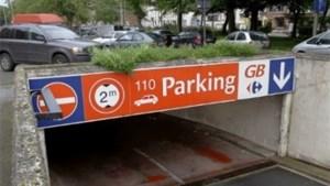 Mama van vondeling in Gentse parkeergarage wordt niet gestraft