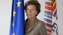 Kroes krijgt zin: Hongarije past mediawet aan
