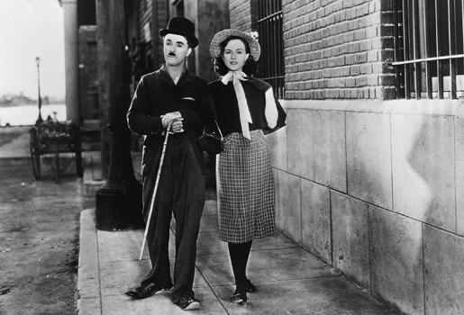 Was Charlie Chaplin een zigeuner?