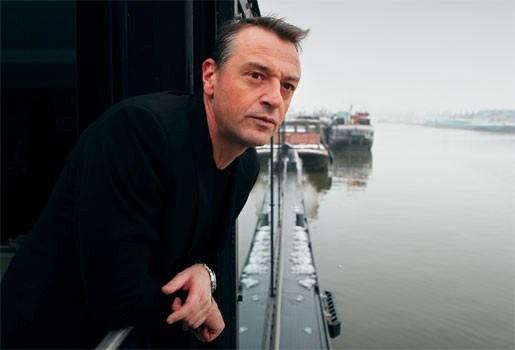 Tom Waes verkoopt woonboot 'Cingaro'