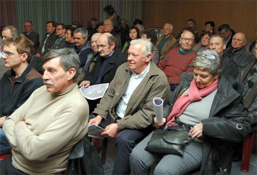 Bewoners vrezen onteigening voor uitbreiding landbouwgrond