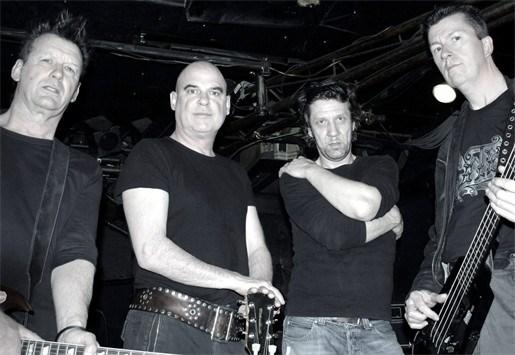 Heist viert 35 jaar punk