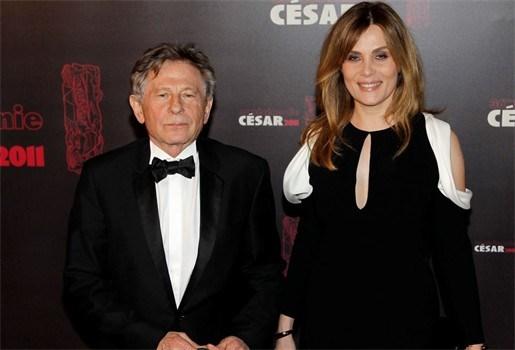 Roman Polanski is grote César-winnaar