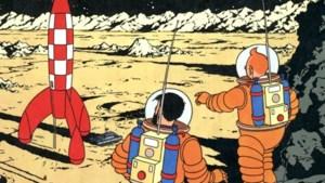 Hergé en Franquin nog altijd duizenden euro's waard