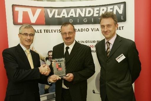 TV Vlaanderen gaat Belgacom achterna