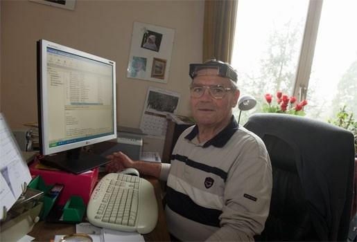 Oplichter kraakt duizenden Hotmailadressen