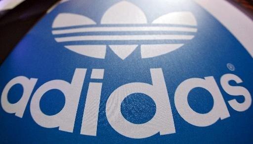 Nettowinst Adidas verdubbeld in 2010