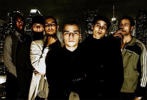 Urban Stage geeft Antwerpse rappers een stem