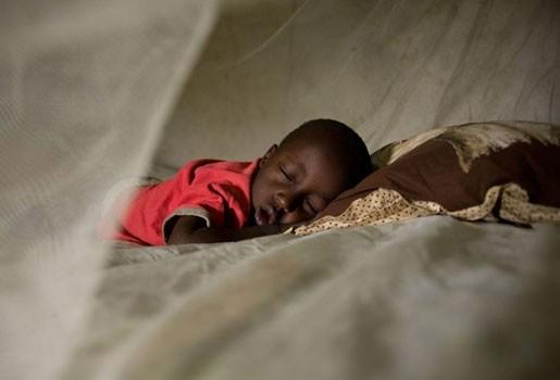 Derde van malariamiddelen ondermaats of nep
