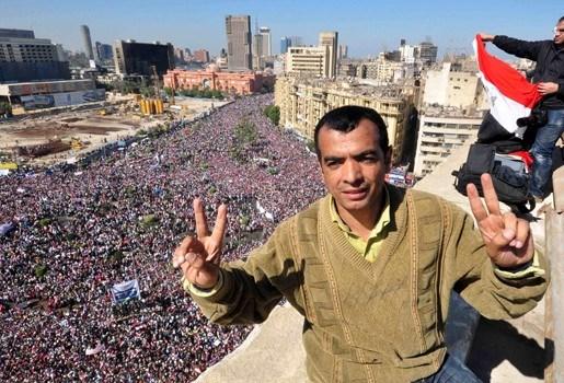 Kopstukken Egyptische Moslimbroederschap na bijna 5 jaar vrij