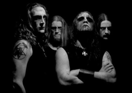 Marduk op Puntpop in Wuustwezel