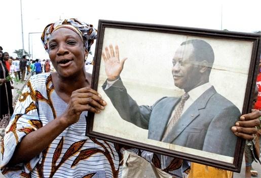 Troepen Gbagbo starten met groots offensief