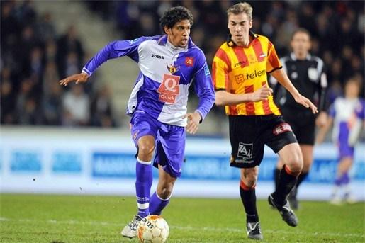 KV Mechelen niet meer in top zes na draw op 't Kiel