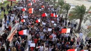 Bahrein: Politie ontruimt plein met kamperende betogers