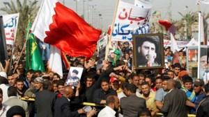 Bahrein sluit vier oppositieleiders op