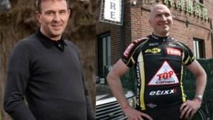Ex-renners Museeuw en Dierckxsens coachen 'De Pedaalridders'