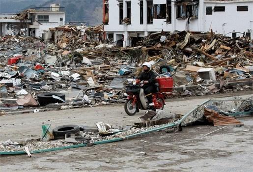 Natuurramp Japan de duurste ooit