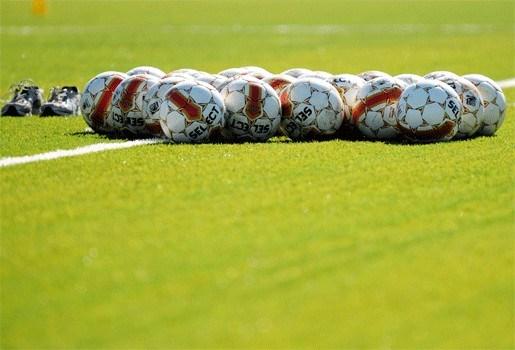 Cercle door zege in poule met STVV, Lierse en KVM