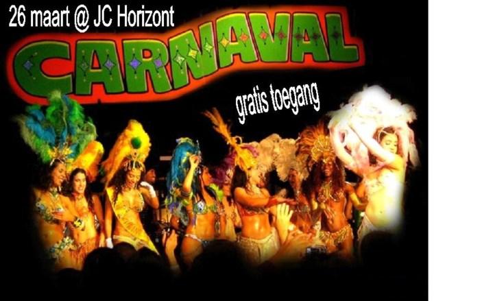 Carnaval in JC Horizont